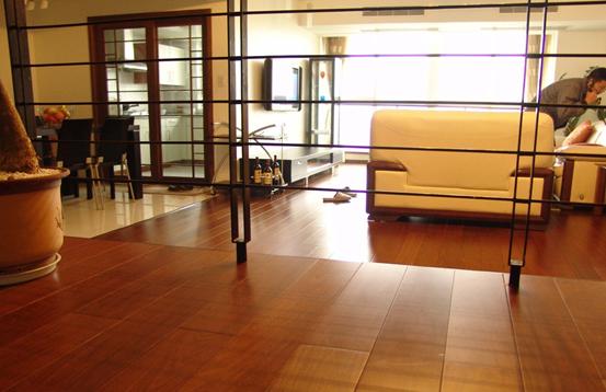 桦木地板,桦木地板的优缺点