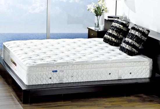 席梦思床垫