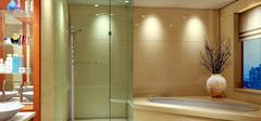 整体浴房如何清洁保养?