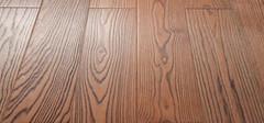 大自然实木地板的特点介绍