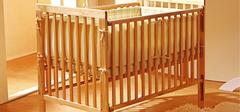 选购婴儿床的注意事项有哪些?