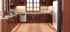厨房墙地砖验收方法有哪些?