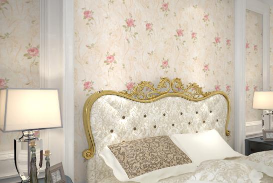 卧室壁纸,壁纸
