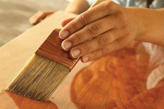 木器漆验收
