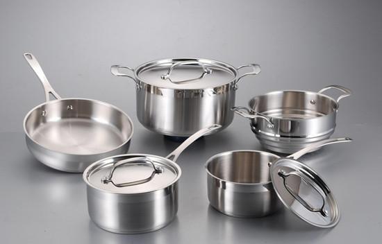 苏泊尔锅具