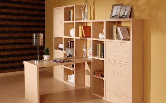 板式家具在日常生活中比较常见