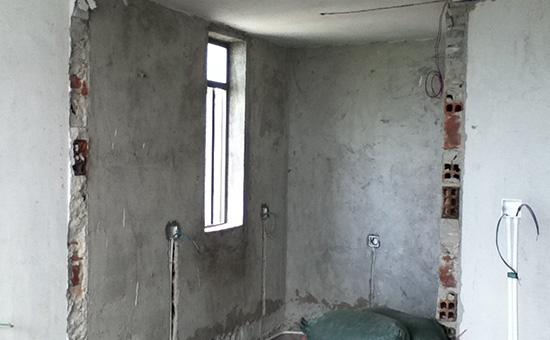 房屋结构拆改