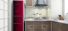 厨房装修需要使用哪些材料?