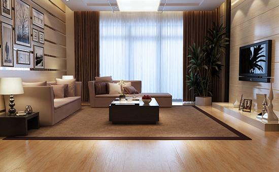保养木地板