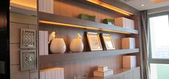 书柜设计的常见方法有哪些?
