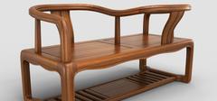 挑选实木沙发的要素有哪些?