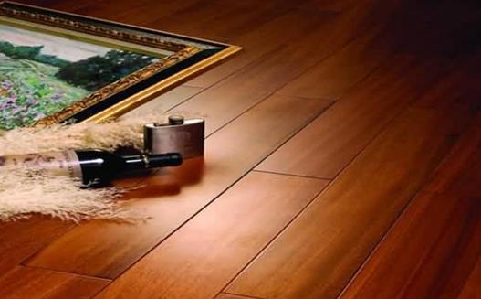 大自然实木地板