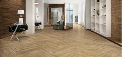 如何辨别复合地板的真伪?