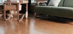 地板革的特点及其铺设方法