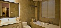 选择哪种卫生间瓷砖比较好?