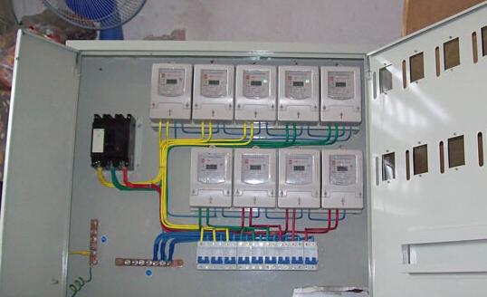 家用配电箱,配电箱