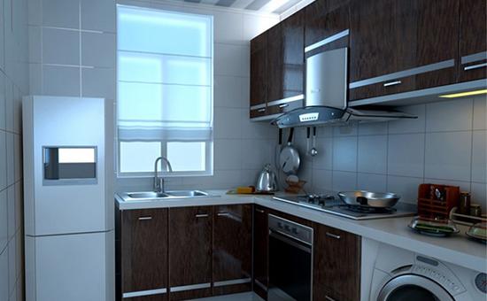 小户型厨房