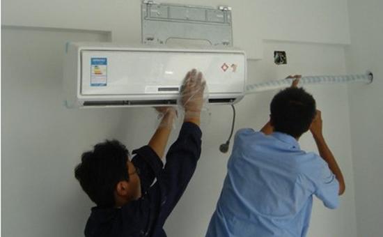 空调移机前有哪些问题需要注意?