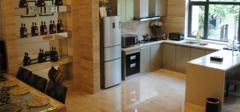 开放式厨房PK传统厨房,哪种更适合你?