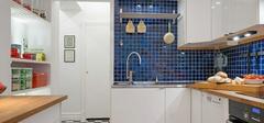 厨房储物架安装注意事项