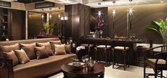 东南亚风格设计理念,异域风情家居!
