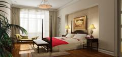 唯美的卧室装修,您有心动吗?