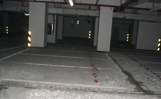 地下室防潮妙招