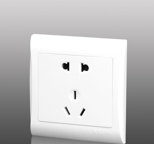 家电电器开关插座