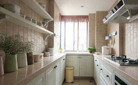 小厨房设计