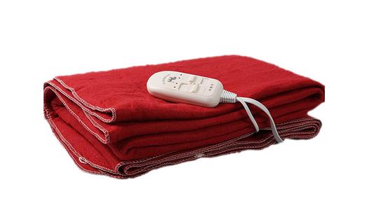 电热毯的危害,电热毯