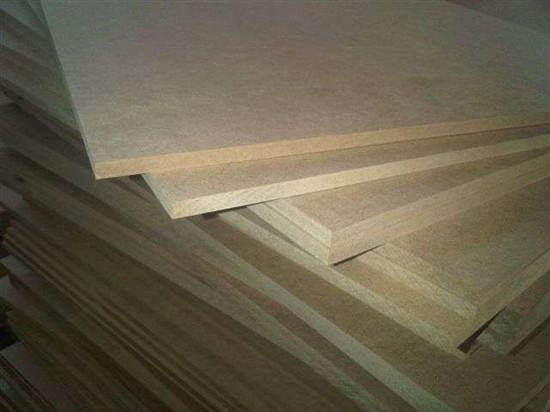 颗粒板与密度板的区别