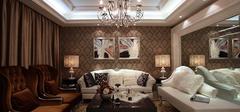 家装壁布的优点有哪些?
