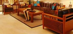 选购桦木家具的要领有哪些?