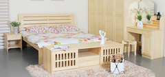 实木儿童床的选购方法有哪些?