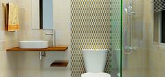 怎样防止卫生间瓷砖脱落?