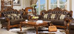 欧式家具的种类及其特点