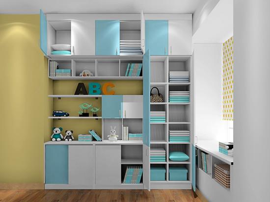 儿童环保家具