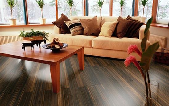 大自然地板清洁方法