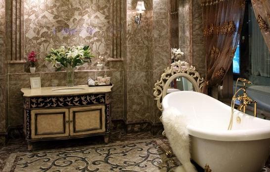 嵌入式浴缸安装须知