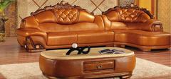 养护真皮沙发的窍门有哪些?