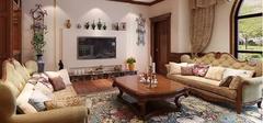 别墅装潢设计理念与原则