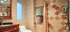选购卫浴瓷砖应该注意什么?