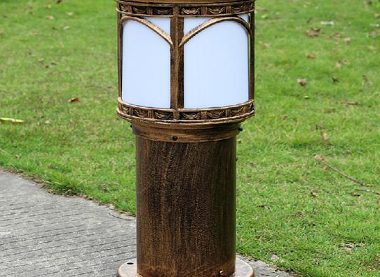 朗吉蒂太阳能草坪灯