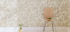 PVC墙纸和无纺布墙纸哪个更环保?