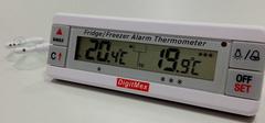 冰箱温度调节的方法