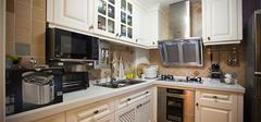 厨房改造需要注意哪些事项?