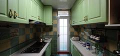 小厨房设计要点有哪些?
