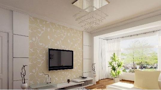 墙布和墙纸的区别