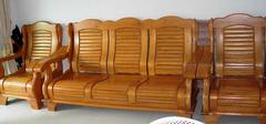 实木沙发有哪些选购常识?