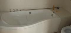 独立式浴缸安装,安装注意事项解析!